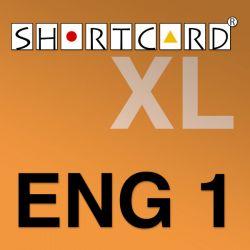 Englisch 1 XL